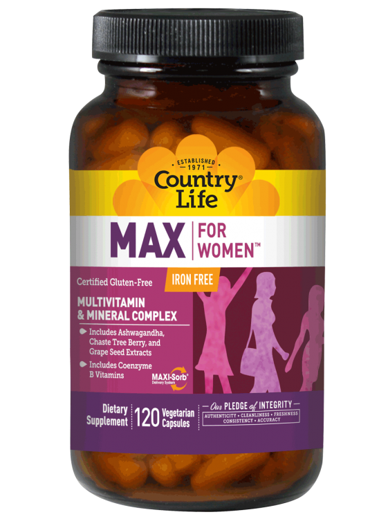 Country life png. Max for women iron