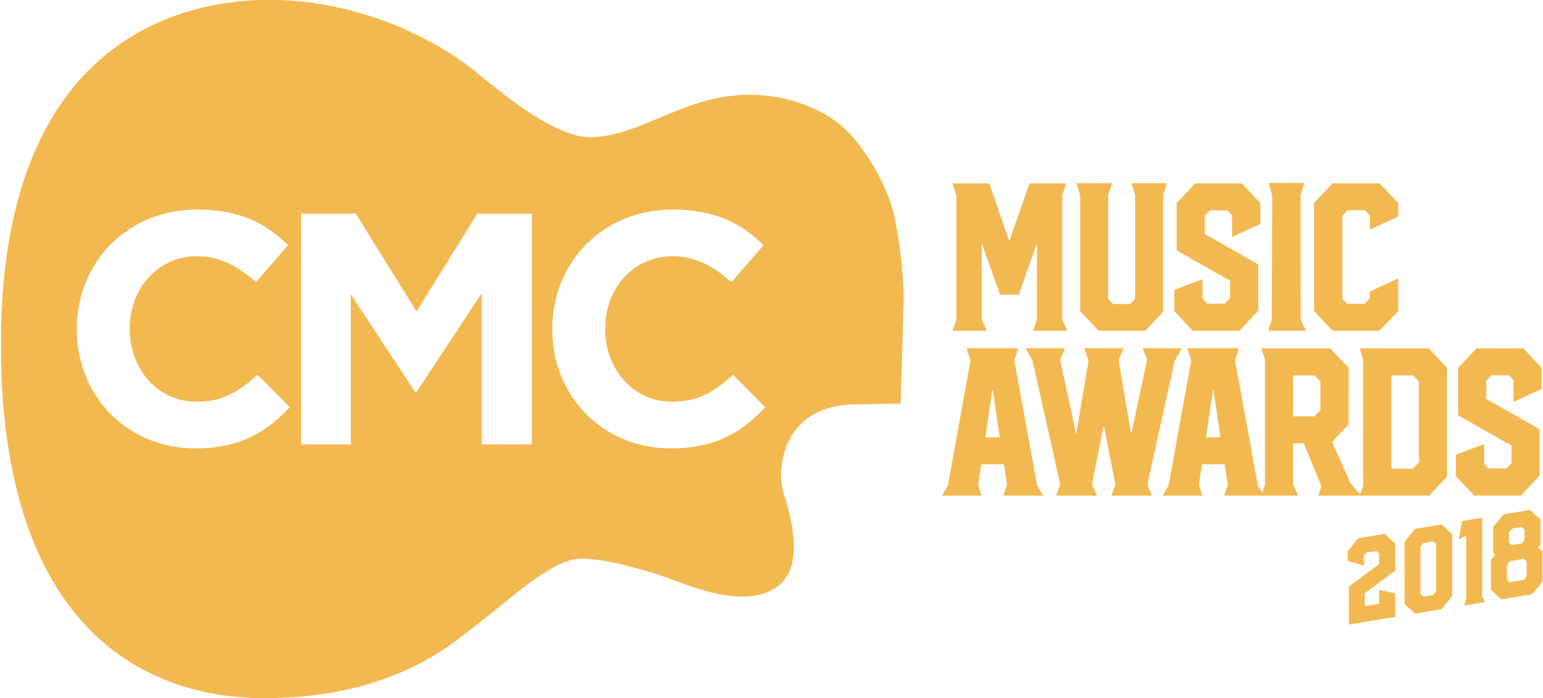 Country music awards logo png. Cmc finalist announced kix
