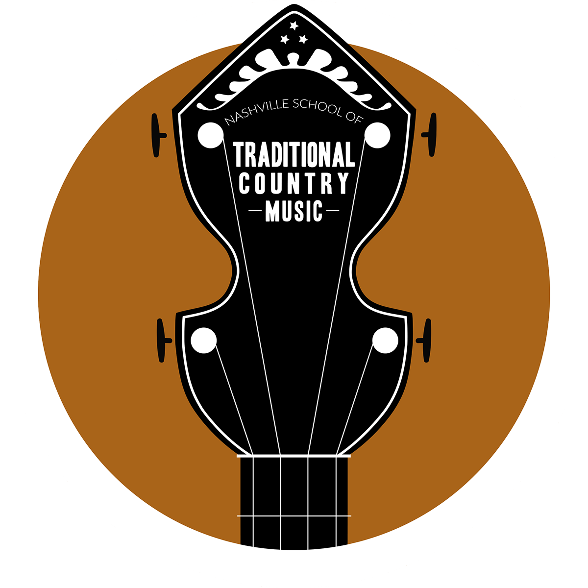 Country music png. The nashville school of