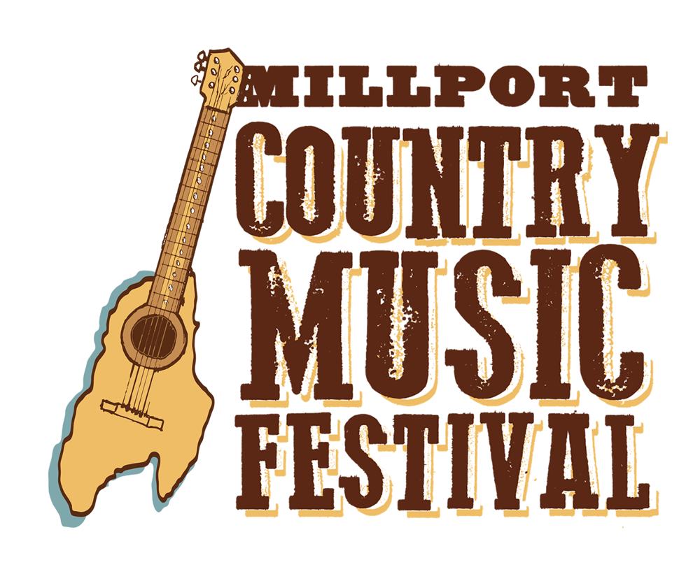 Country music png. Millport festival tickets on