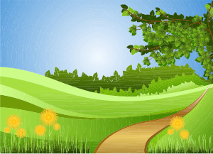 Country road png. Clipart small image