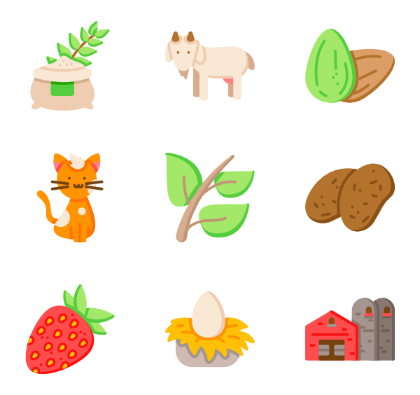 Country vector. Icons free in the