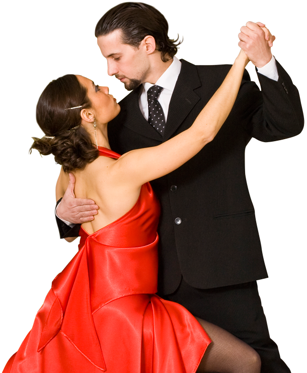 Couple dancing salsa png. Dance school adult classes