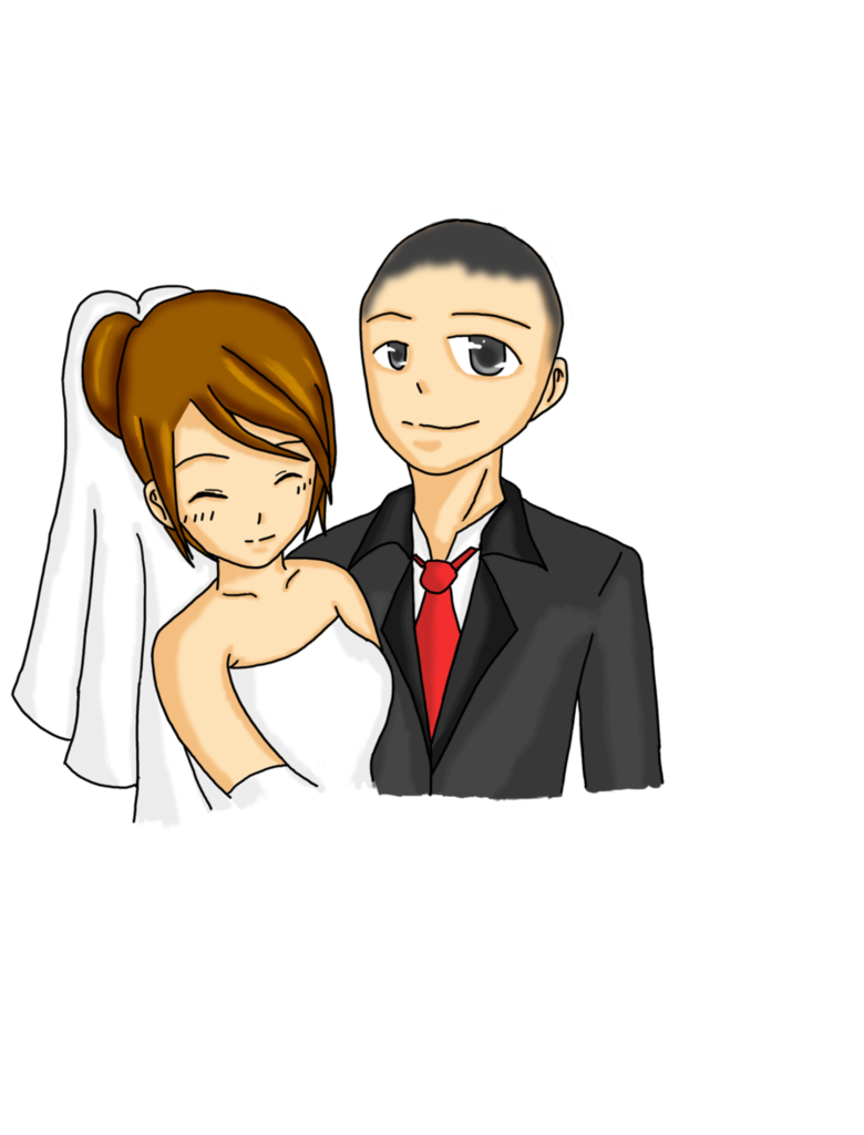 Couple drawing png. First by xxxkagemaruxxx on