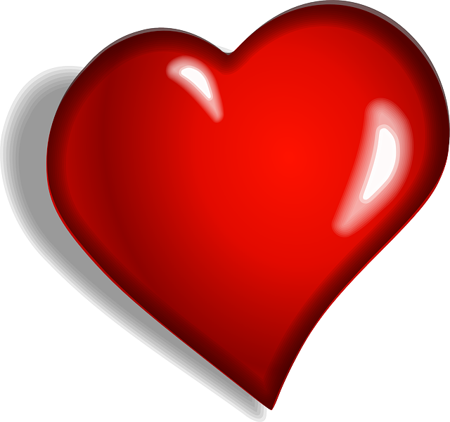 Couple heart png. Free images download