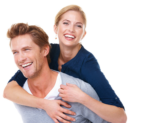Smiling couple png. Free transparent images download