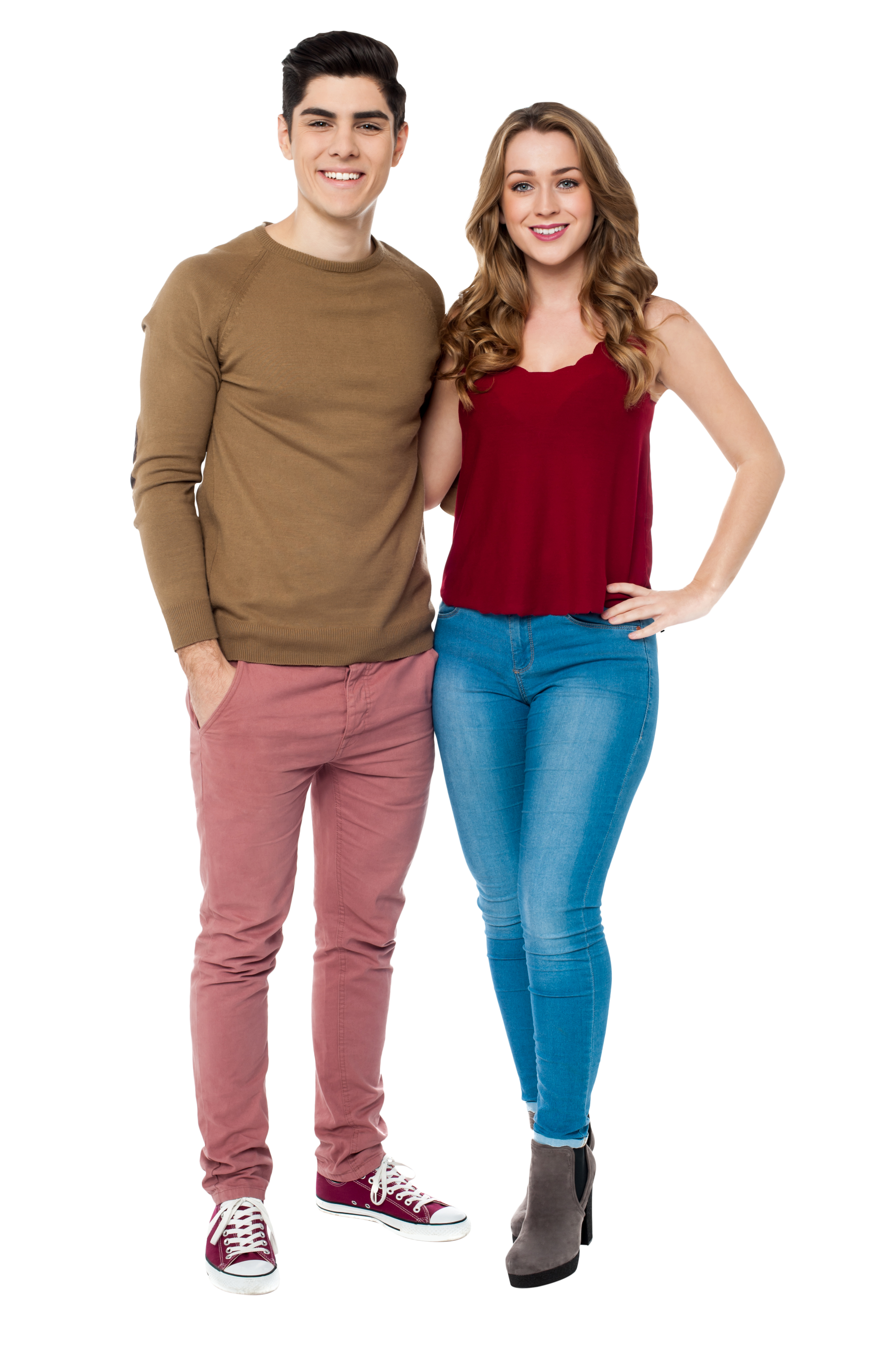 Couple standing png. Image purepng free transparent