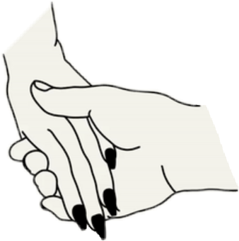 Couple tumblr png. Hands holdinghands together relationship