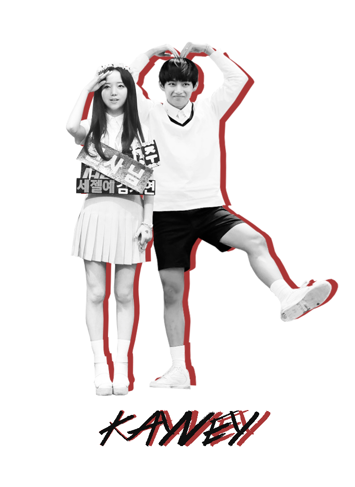 Couple tumblr png. K a y v