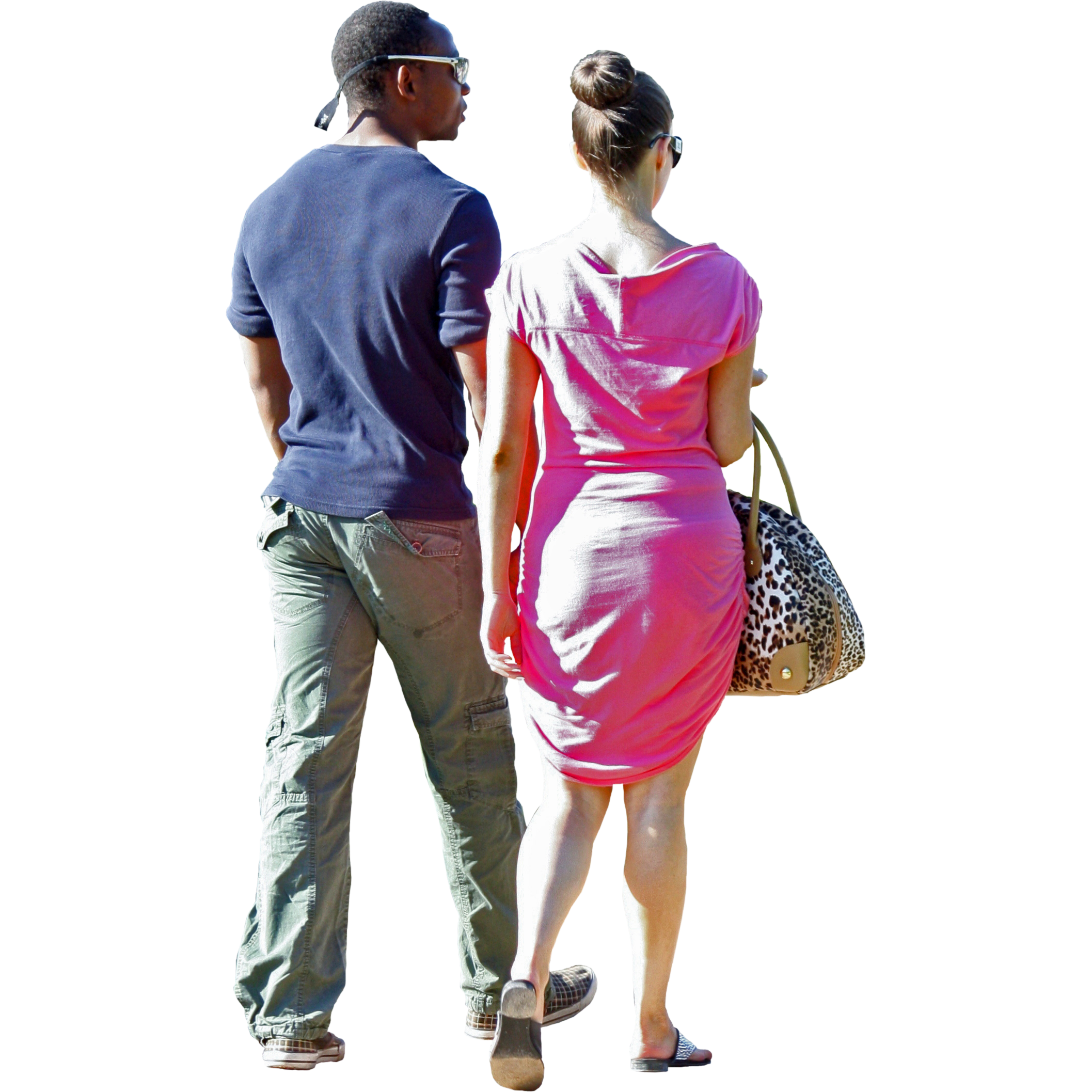 Couple walking away png. People charlie bruzzese share