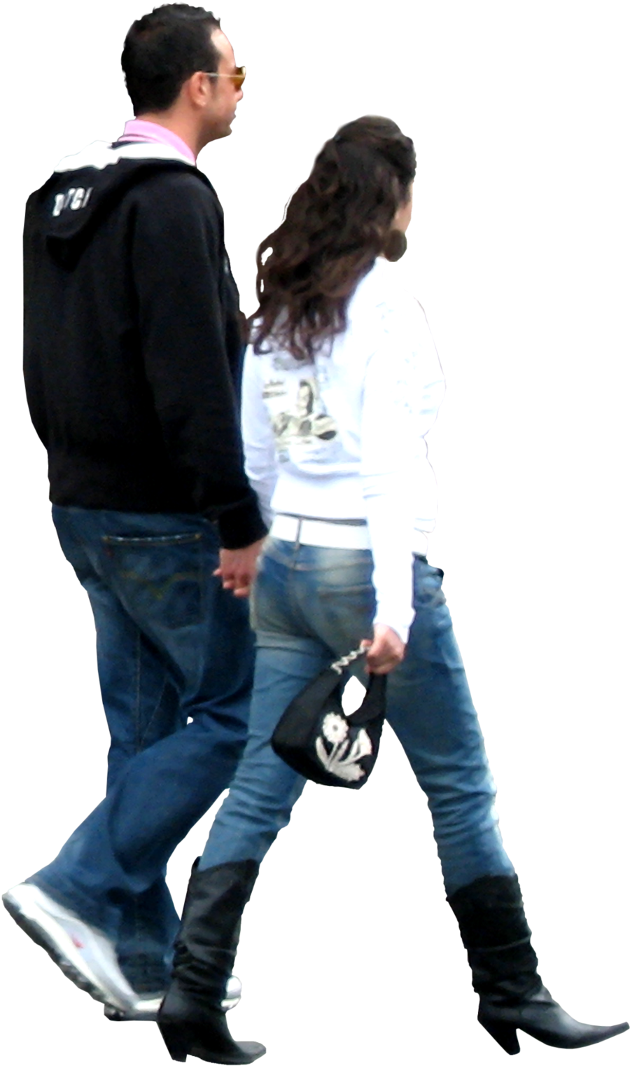 Couple walking png. Download hd people images