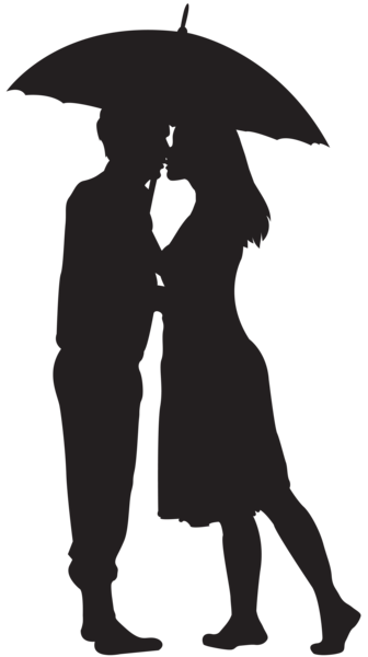 Couple walking silhouette png. Pin by valeria larrea