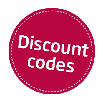 Coupon code png. Discount codes for your
