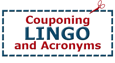 Coupon lingo png. Mom for a deal