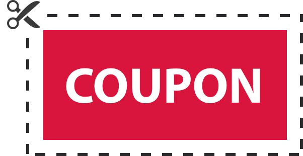 Coupon on phone vector png. Download image peoplepng com