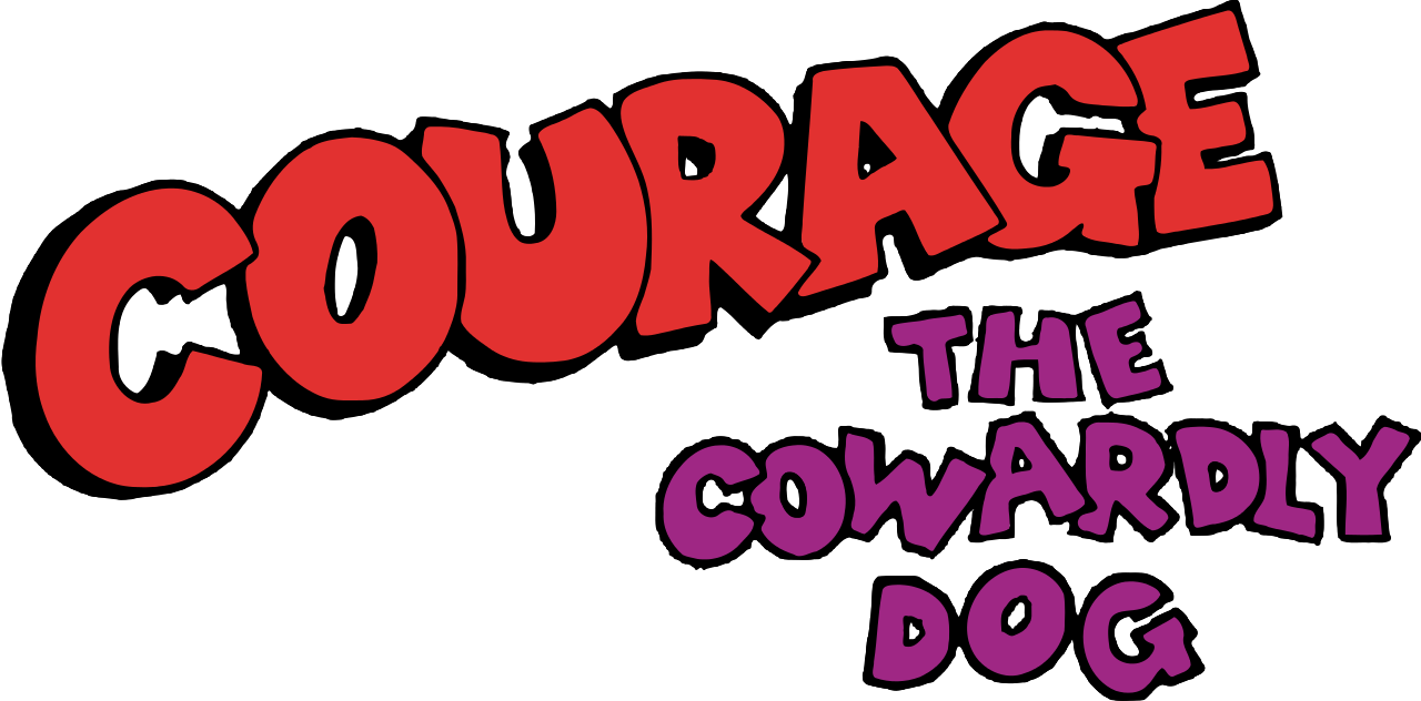 Courage the cowardly dog png. Image cartoon network s
