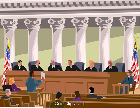 U s supreme royalty. Court clipart freeuse library