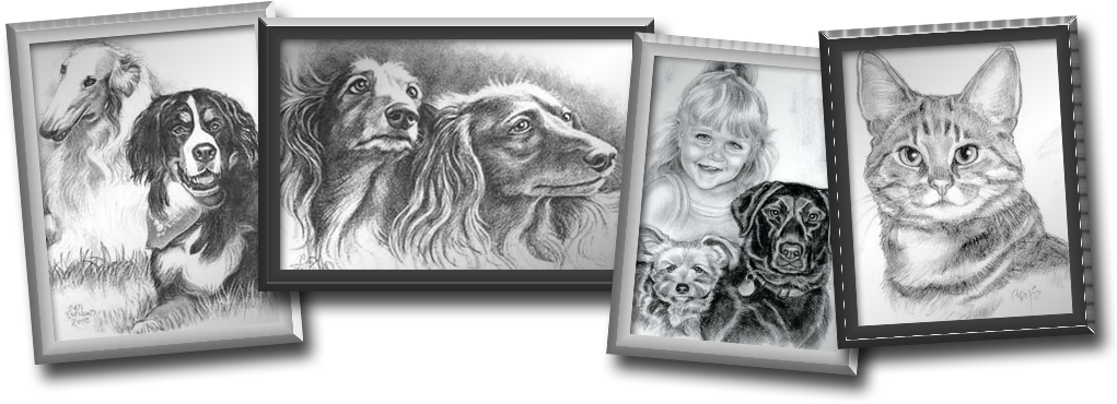 Drawing caracatures fair. Cindy berglund illustration design