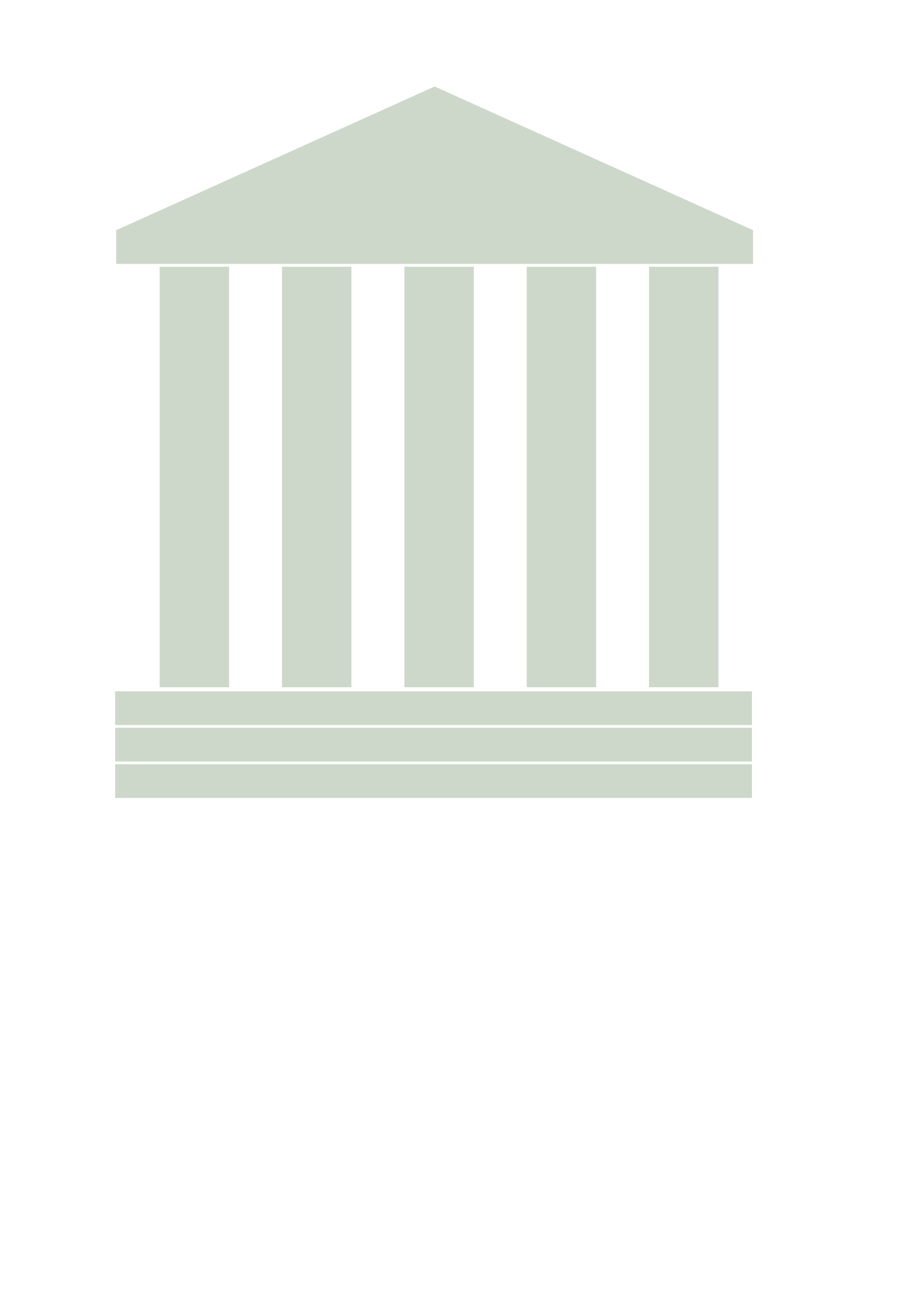 courthouse clipart institutional