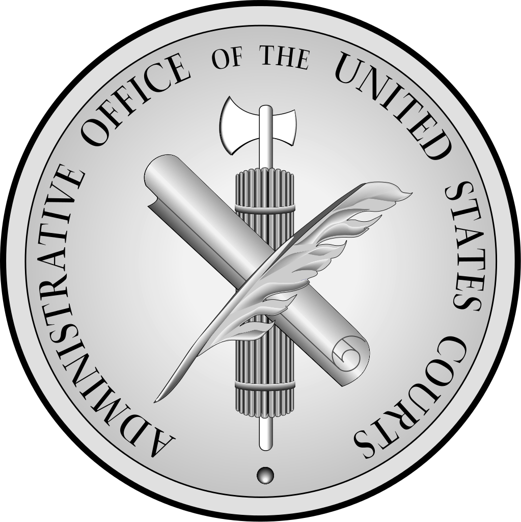 Courts svg administrative office. File us administrativeoffice seal