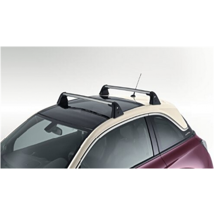 Cover clip astra vauxhall roof rack. Bars racks car accessories
