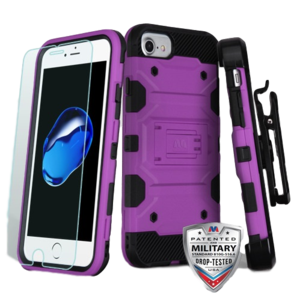 Cover clip iphone 6. In storm tank