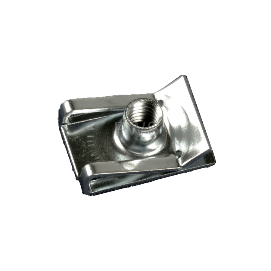 clip spring washer