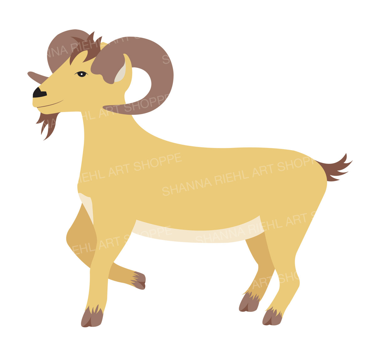 Cow clip art clear background. Farm clipart goat barn