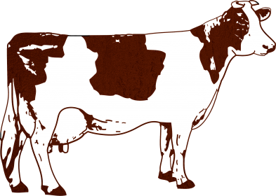 Cow clip art transparent background. Page png gallery cows