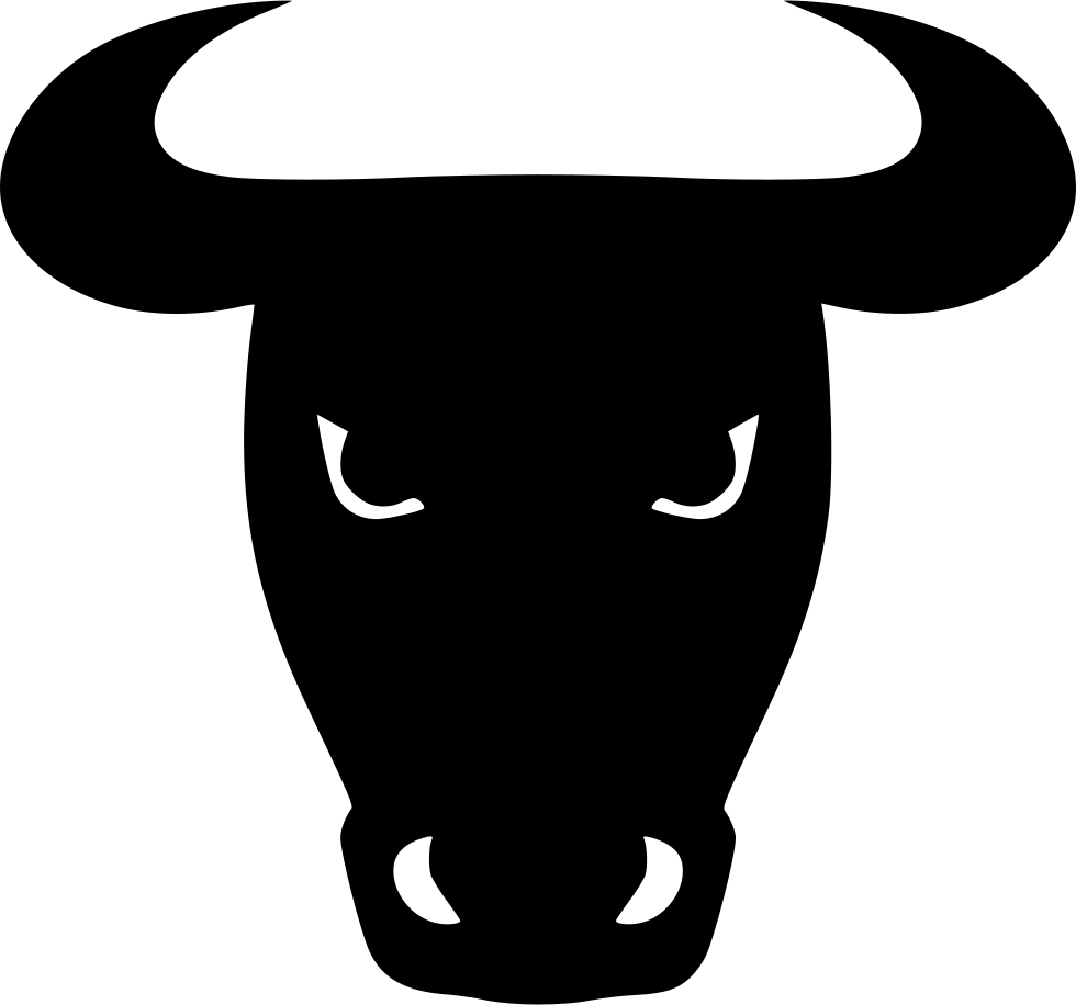 Cow icon png. Head svg free download