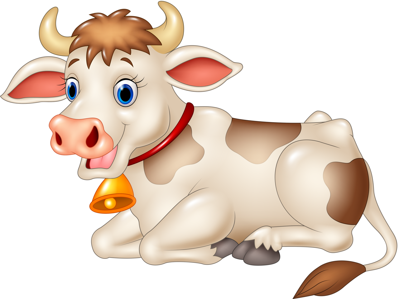 Cow vector png. Funny cartoon animals pinterest