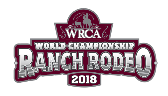 Ranch drawing rodeo. Official wrca world championship