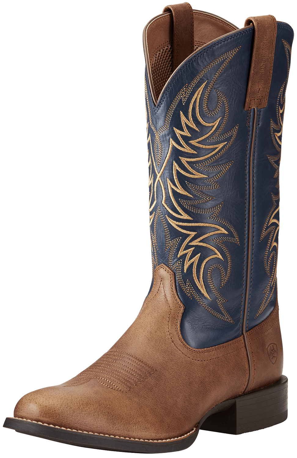 Cowboy boot png. Ariat men s sport