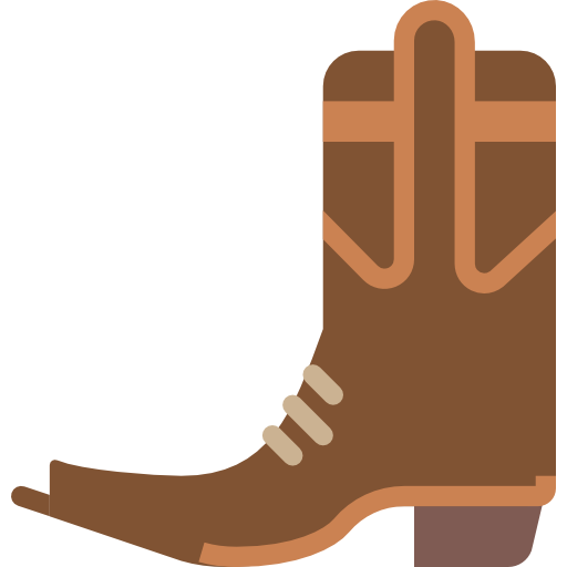 Cowboy boot png. Image boots renderrs dnd