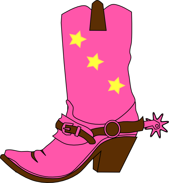 Boots svg girl drawing. Cowboy clip art png