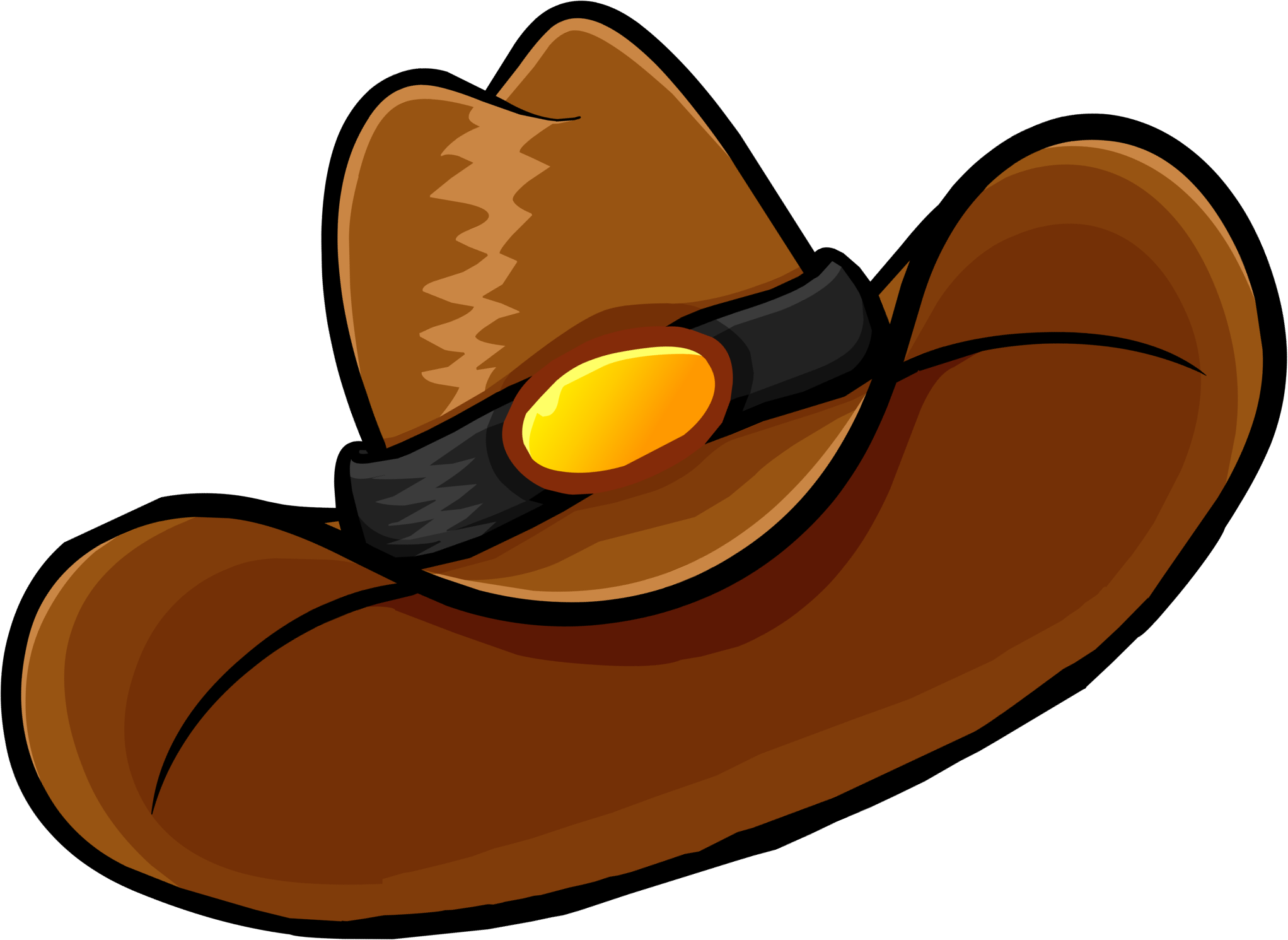 Country hat png