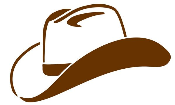 Cowboy clipart westernclip. Free western clip art