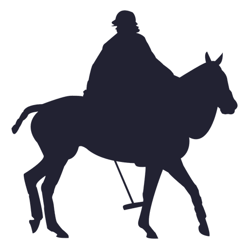 Cowboy svg silhouette. Riding horse transparent png