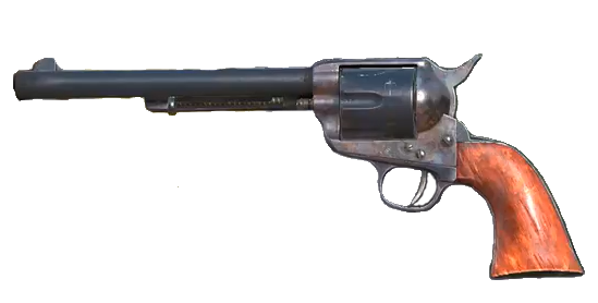 Cowboy revolver png. Single action fallout wiki