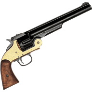 Cowboy revolver png. Western pistols revolvers and