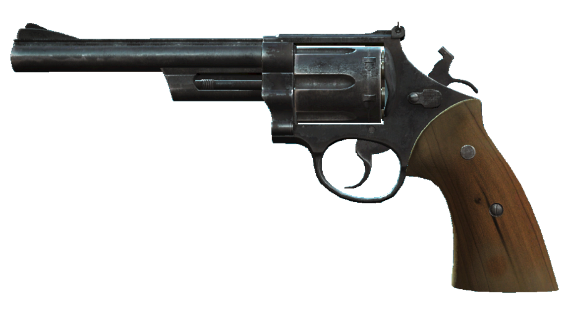 Western revolver png. Fallout wiki fandom powered