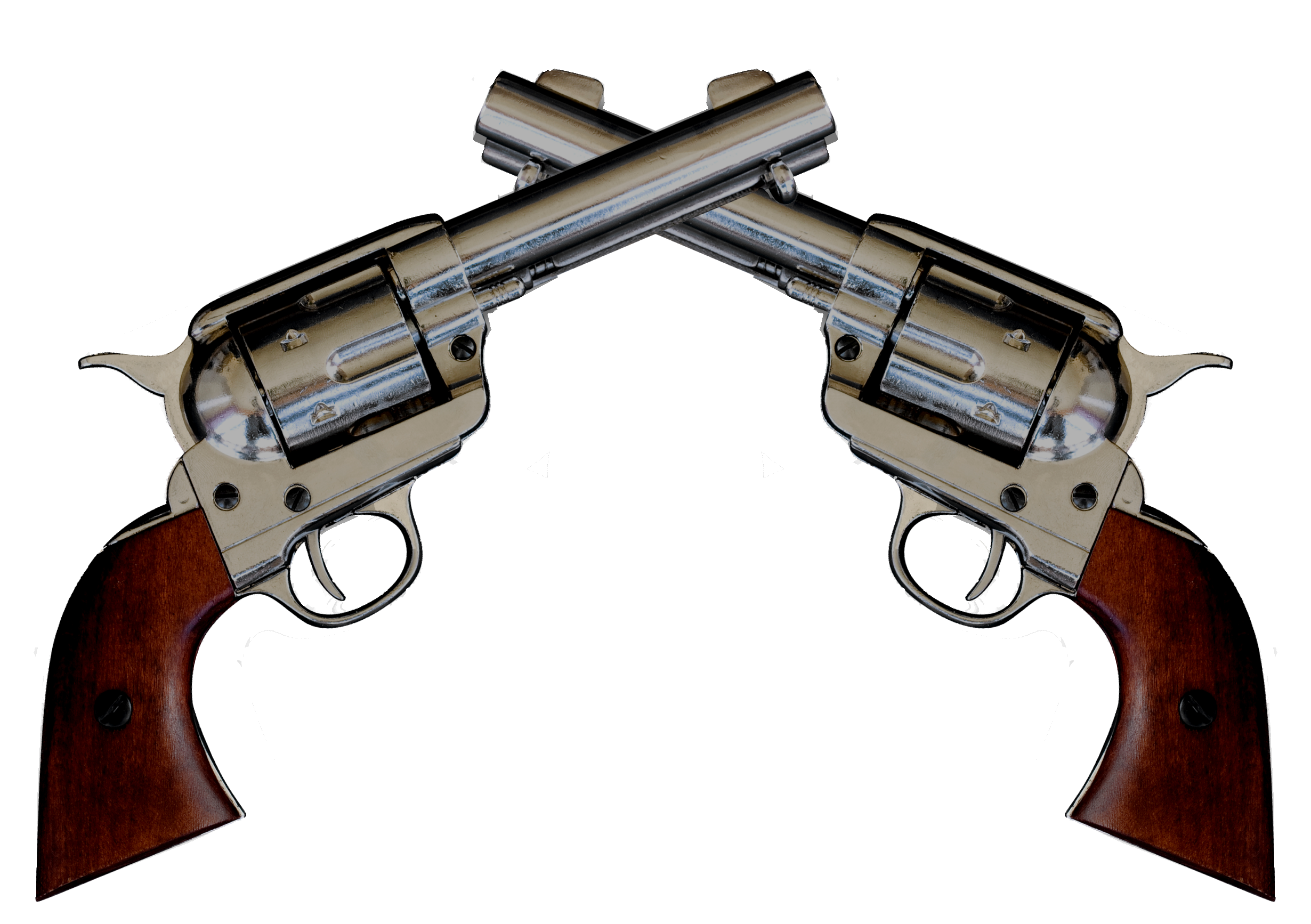 Cowboy revolver png. Western fictioneers wf was