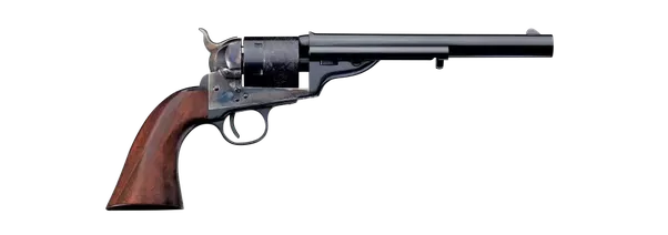 Cowboy revolver png. What is a good