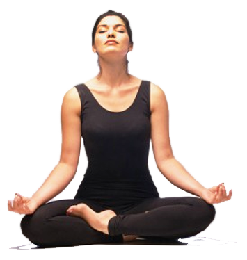 Person doing yoga png. Download hd hq image