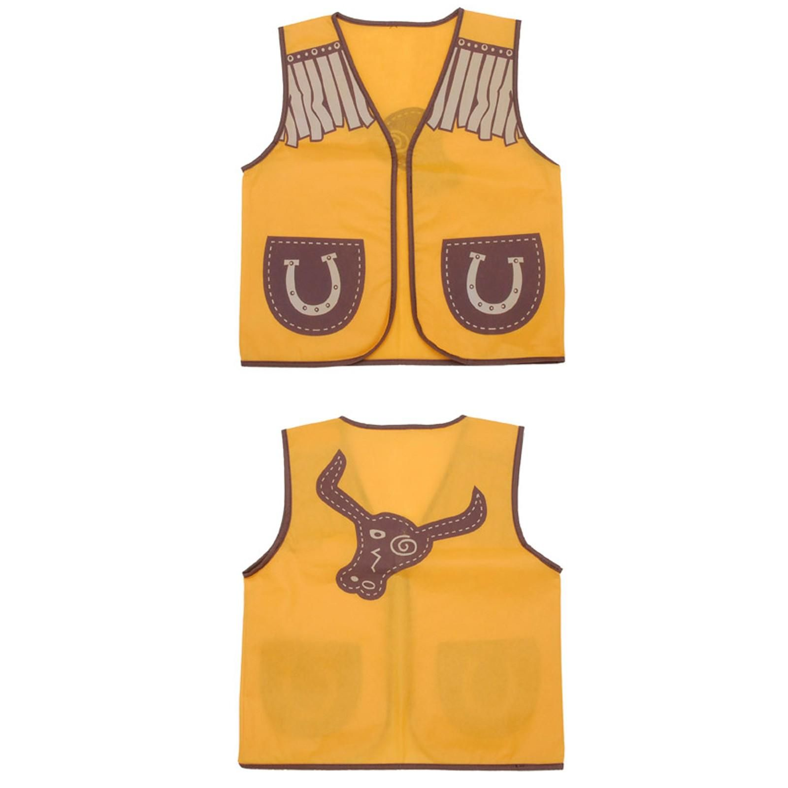 Cowgirl clipart vest. Cool costumes western just