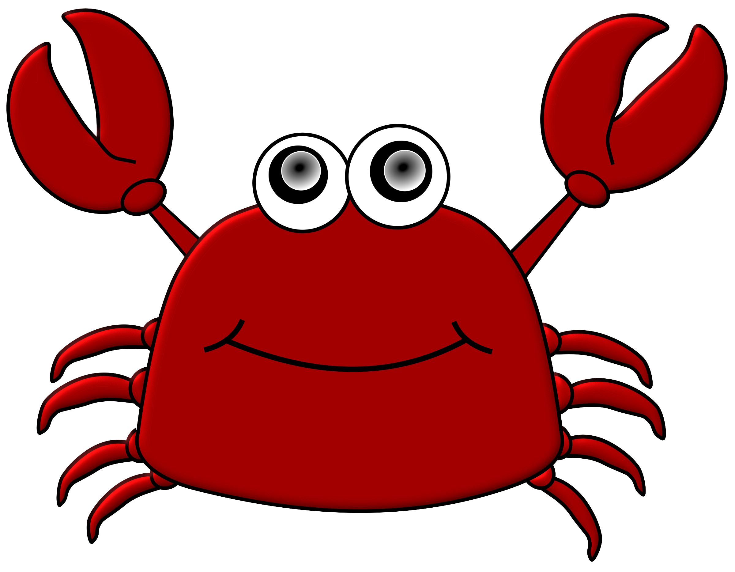 Crab cartoon png. Icons free and downloads