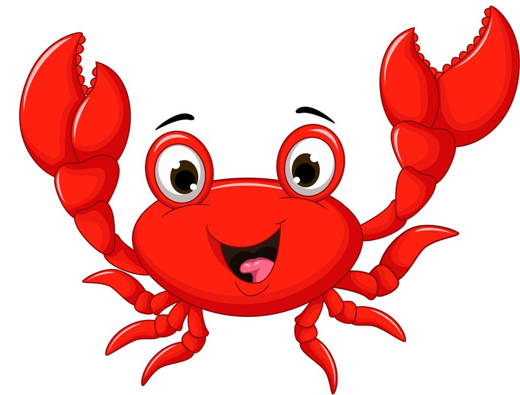Crab vector png. Shutterstock animales soloveika cartoon