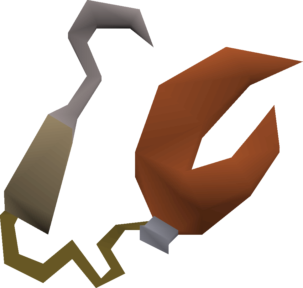 Crab claw png. Crabclaw hook osrs wiki