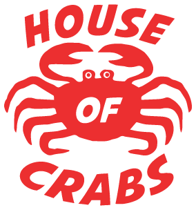 Crab clipart chilli crab. Singapore house of crabs