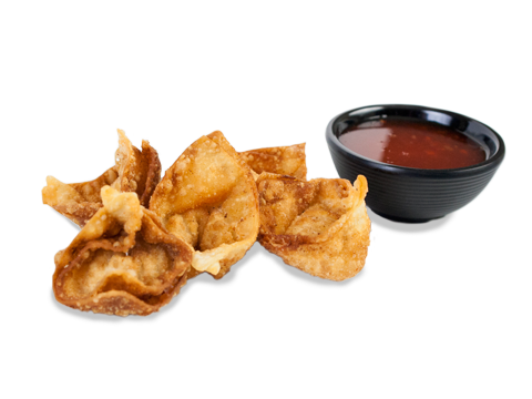 Crab rangoon png. Specialties umai savory hot